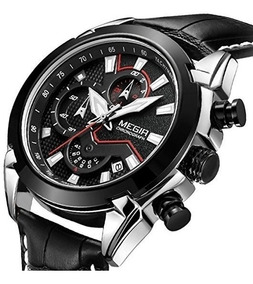 849db582a Reloj Militar Hombre Megir - Reloj de Pulsera en Mercado Libre México