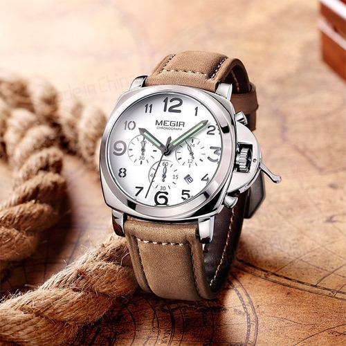 reloj megir modelo 3406sxm cf-1313