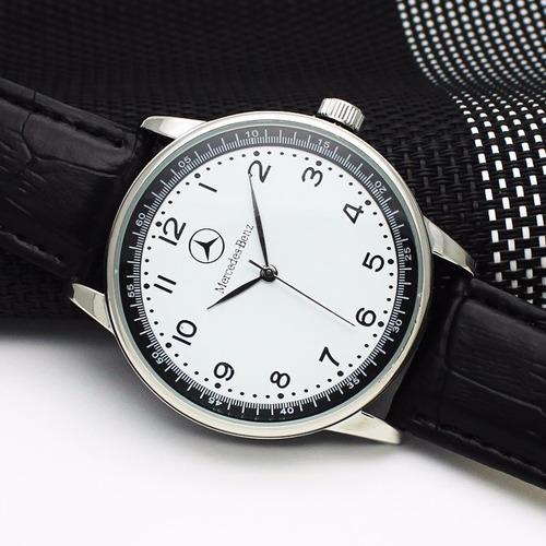 reloj mercedes benz para caballero moda 2017