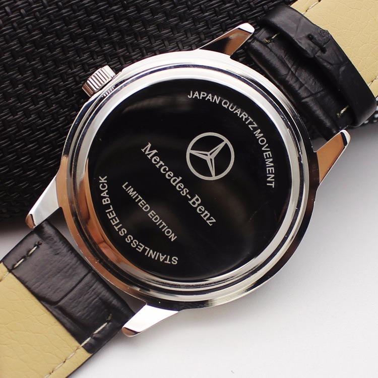 Mercedes Benz Caballero Para Reloj 2017 Moda Qthdrs