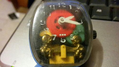 reloj merry watch cuerda