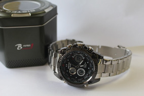 4f284dcc4574 Reloj Bistec Original - Relojes Pulsera en Mercado Libre Chile