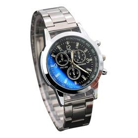 Reloj Metalico Para Hombre Modiya- Detal Y Por Mayor