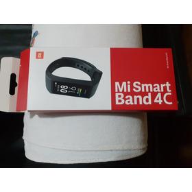 Reloj Mi Smart Band 4c Nuevo