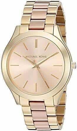 b927e697f9a0 Reloj Michael Kors 100% Nuevo Y Original Mk3493 Para Dama ...