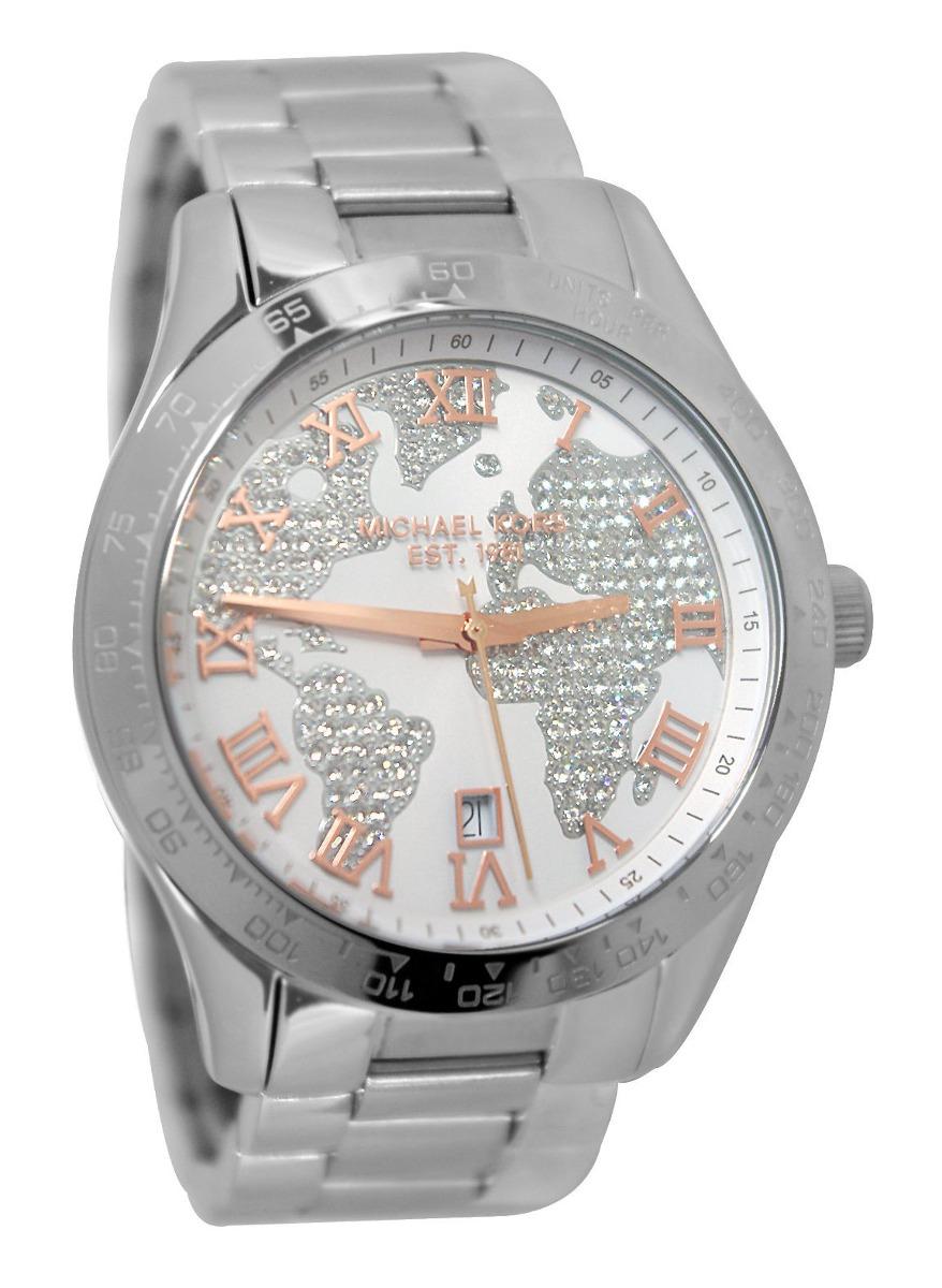 Reloj Michael Kors 3 199 00 En Mercado Libre