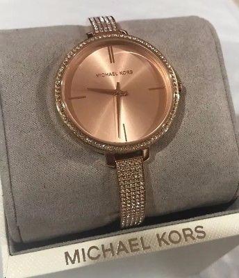 34919e8c197f Reloj Original Michael Kors Mk3785 De Importacion -   4