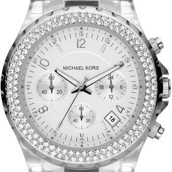 Reloj Casual - Michael Kors - Mk5337 - Transparente -   803.600 en ... a7c1c0bbd3