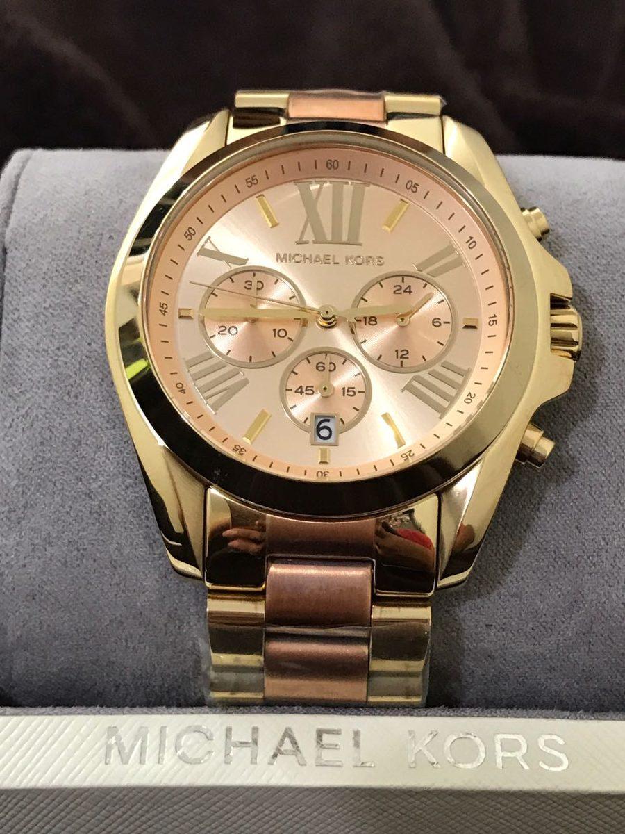 Reloj Michael Kors Para Dama Modelo Mk6359 Nuevo Y Original ... 2d0a1ecdf5