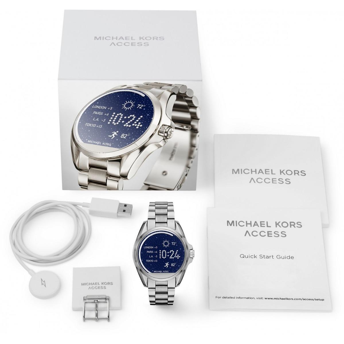Reloj Bradshaw Michael Kors Access Mkt5012 lFTu1JcK3
