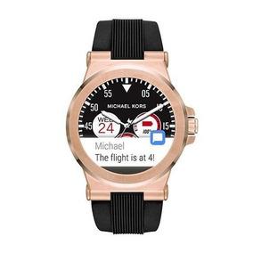 Smart Watch Michael Kors Hombre Joyas Y Relojes En Mercado Libre