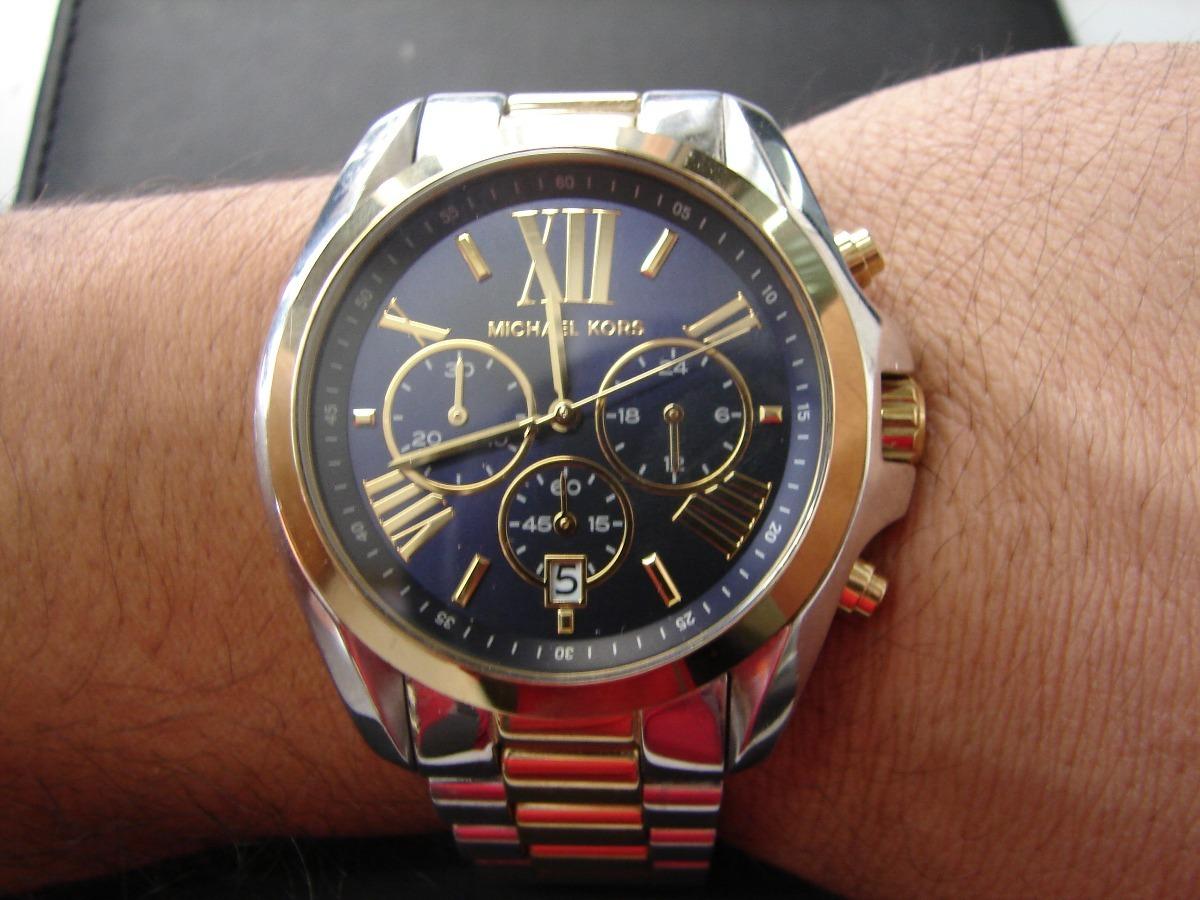 e99f61dfa283 reloj michael kors bradshaw mk5976. Cargando zoom.