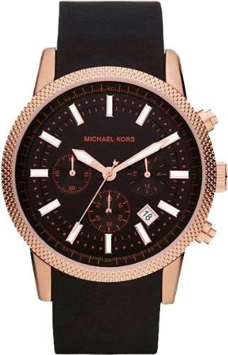 6a5ec428578c Reloj Michael Kors Caballero Original Mk8244 El Mejor Precio ...