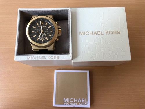 969390c6b682 Reloj Michael Kors Dylan Mk8325 Envío Internacional Cuotas -   8.164 ...