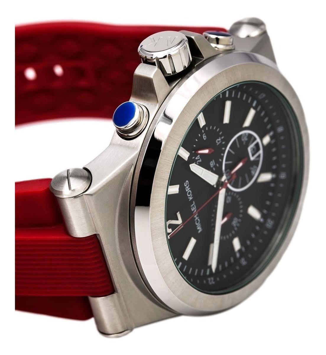 Reloj Michael Kors Hombre Clásico Mk8169 Original Importado