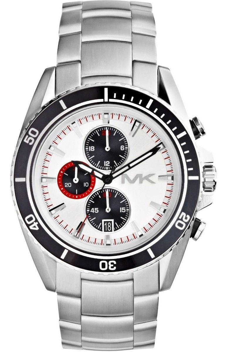 Kors Importado Mk8339 Clásico Hombre Original Michael Reloj Kl1cFJ