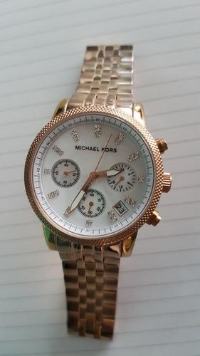 reloj michael kors mk-5026 original. lo compre en usa