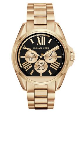 reloj michael kors mk smart watch