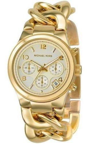 reloj michael kors mk3131 dama nuevo en caja importado usa!