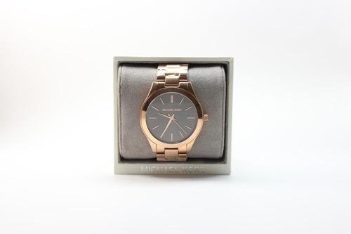 7f7902163b4a Reloj Michael Kors Mk3181 100% Nuevo Y Original Para Dama ...