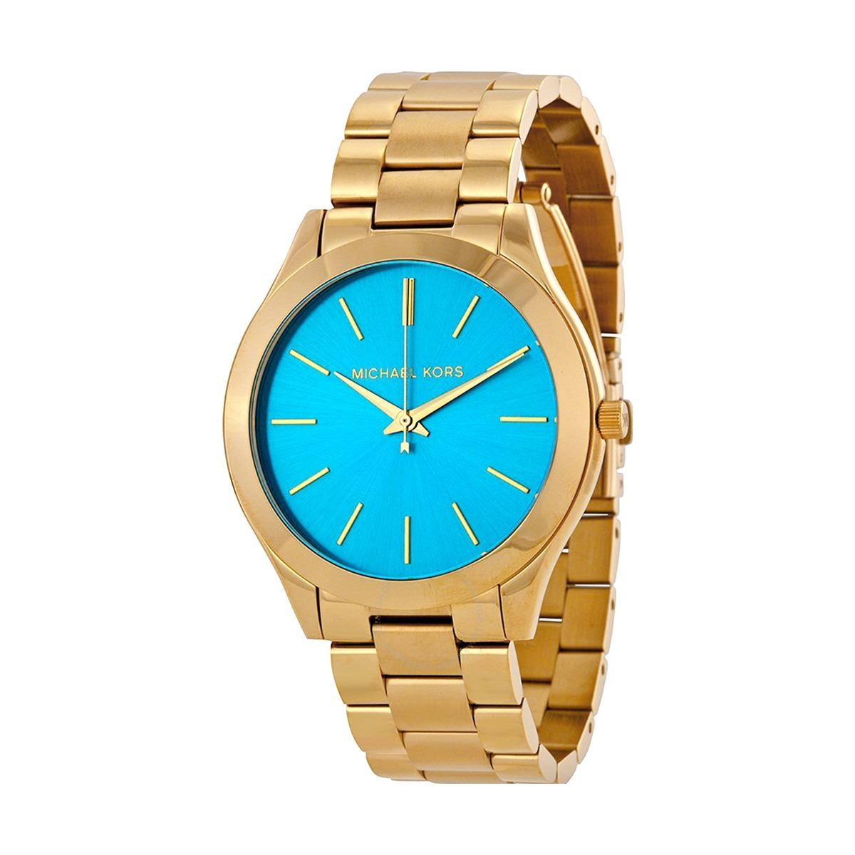 Mujer Reloj Kors Nuevo Mk3265 Michael Para Garantía Original SzGpMqULV