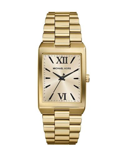 reloj michael kors mk3286 tienda oficial!!! envió gratis!!
