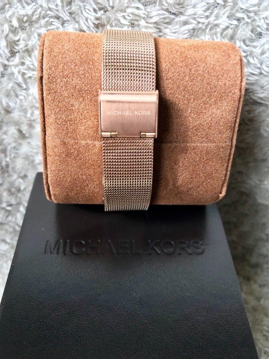 89925d7a8d Reloj Michael Kors Mk3369 - S/ 600,00 en Mercado Libre