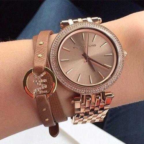 reloj michael kors mk3416 tienda oficial!!! envió gratis!!