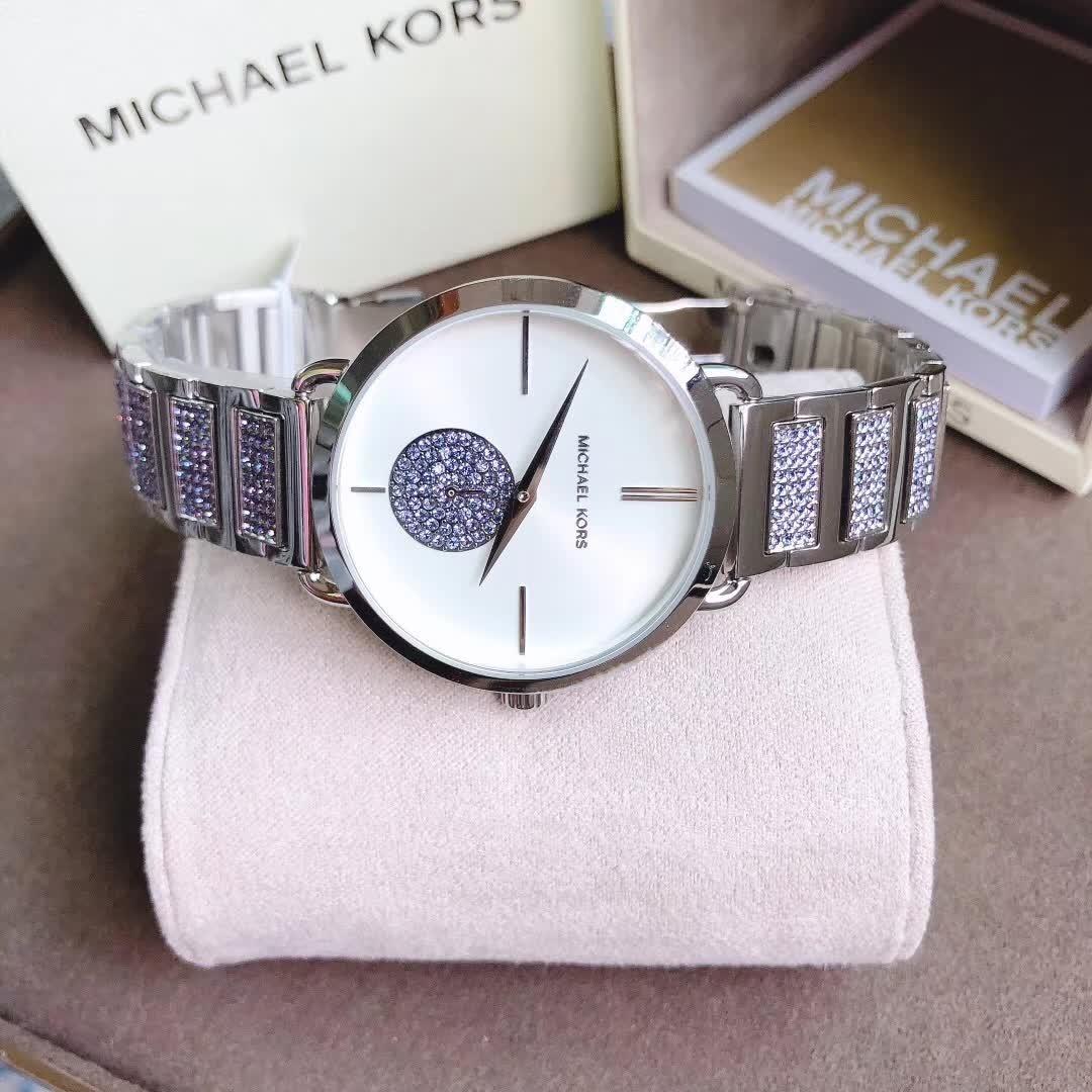 Reloj Michael Kors Mk3842 Sobrepedido