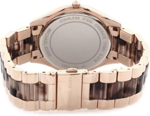reloj michael kors mk4301 tienda oficial!!! envió gratis!!