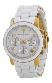 Reloj Michael Kors Mk5145 100% Nuevo Y Original Para Dama