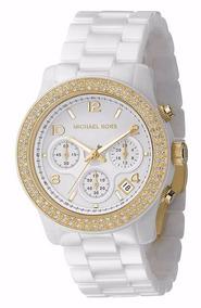 Reloj Michael Kors Mk 6360 Reloj para de Hombre en