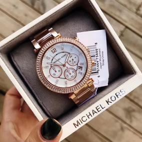 Libre México En Kors Guerrero Michael Reloj Relojes Mercado Mk 5491 0wmvN8n