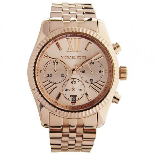 reloj michael kors mk5569 tienda oficial!!! envió gratis!!