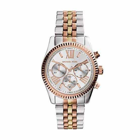 417e8c48e7d7 Reloj Michael Kors Mk5735 100% Nuevo Y Original Para Dama ...