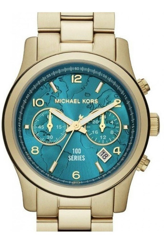 reloj michael kors mk5815 watchhunger stop p/dama nuevo