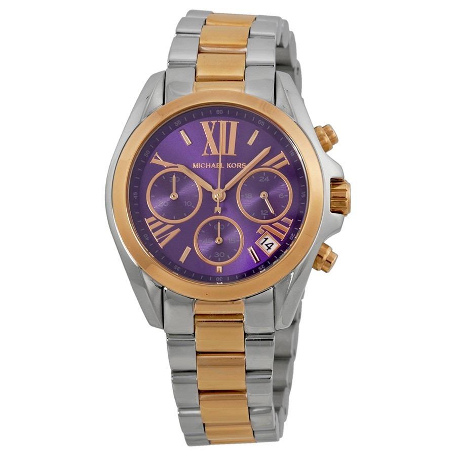 Michael Reloj Mujer Nuevo Mk6074 Original Para Kors bEH2YD9IeW