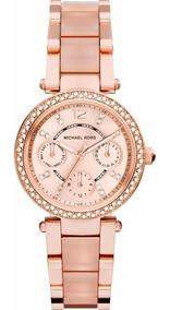 Reloj Michael Kors Mk6110 Original Mujer