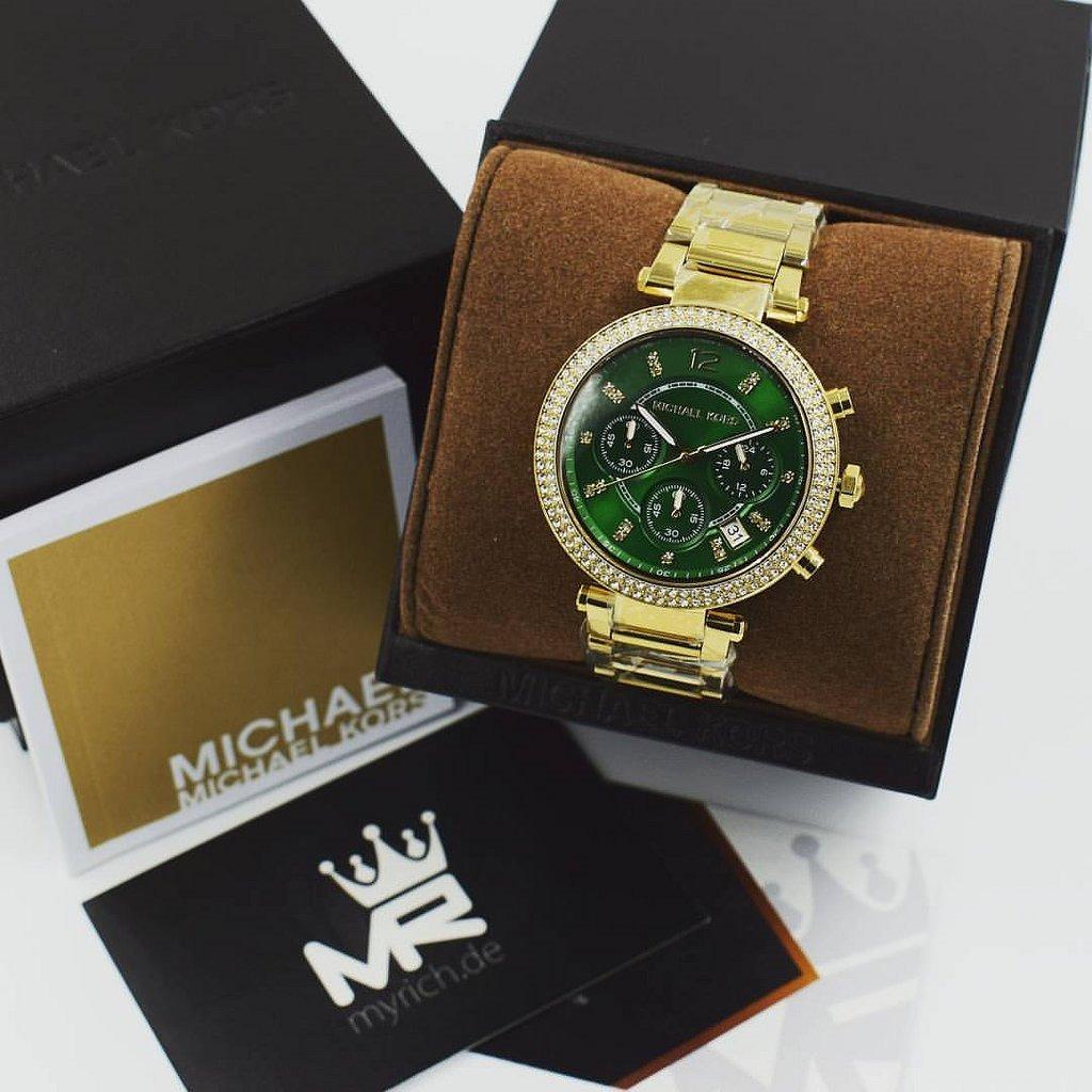d64d88526efb reloj michael kors mk6263 exclusivo nuevo original en caja. Cargando zoom.