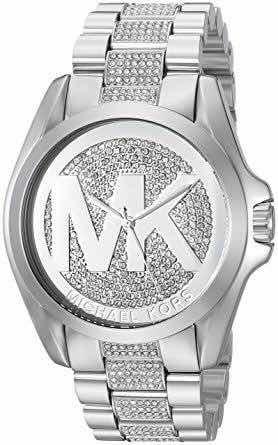 fb5c509ebd60 Reloj Michael Kors Mk6486 100% Nuevo Y Original Para Dama ...