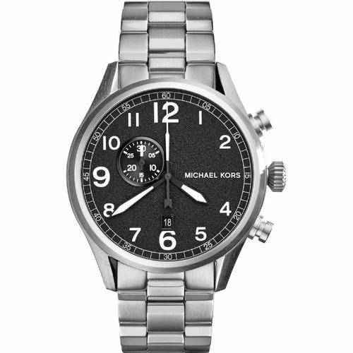 reloj michael kors mk7066 hombre