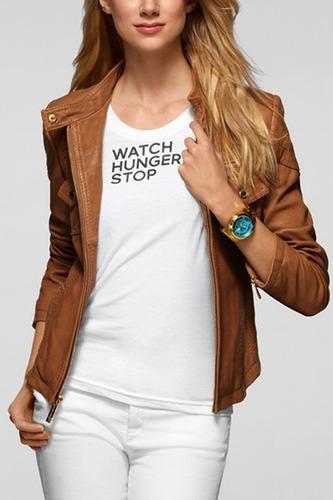 reloj michael kors mk8315 100 series watch hunger stop nuevo