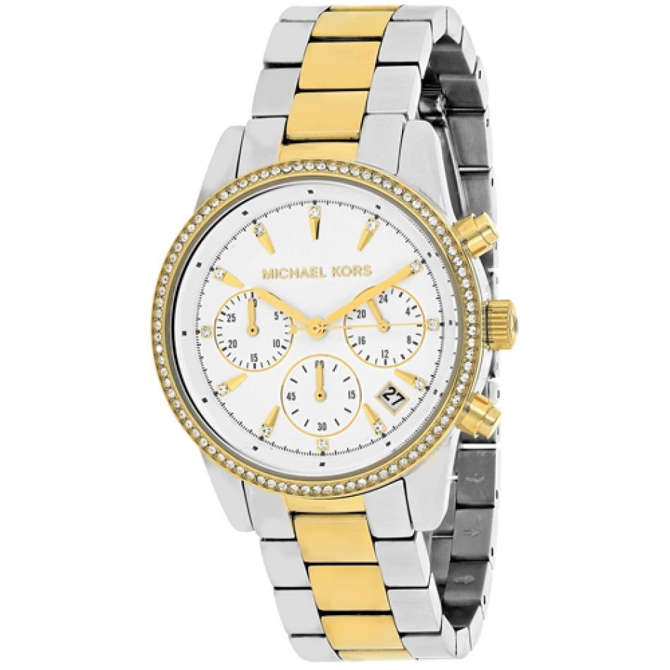 Mk6474 Reloj Mujer Ritz Kors Para Michael qMUVpzGS