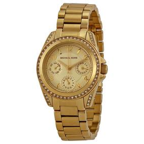 Michael Mujer Mk5639 Original Importado Reloj Blair Kors ARL534j