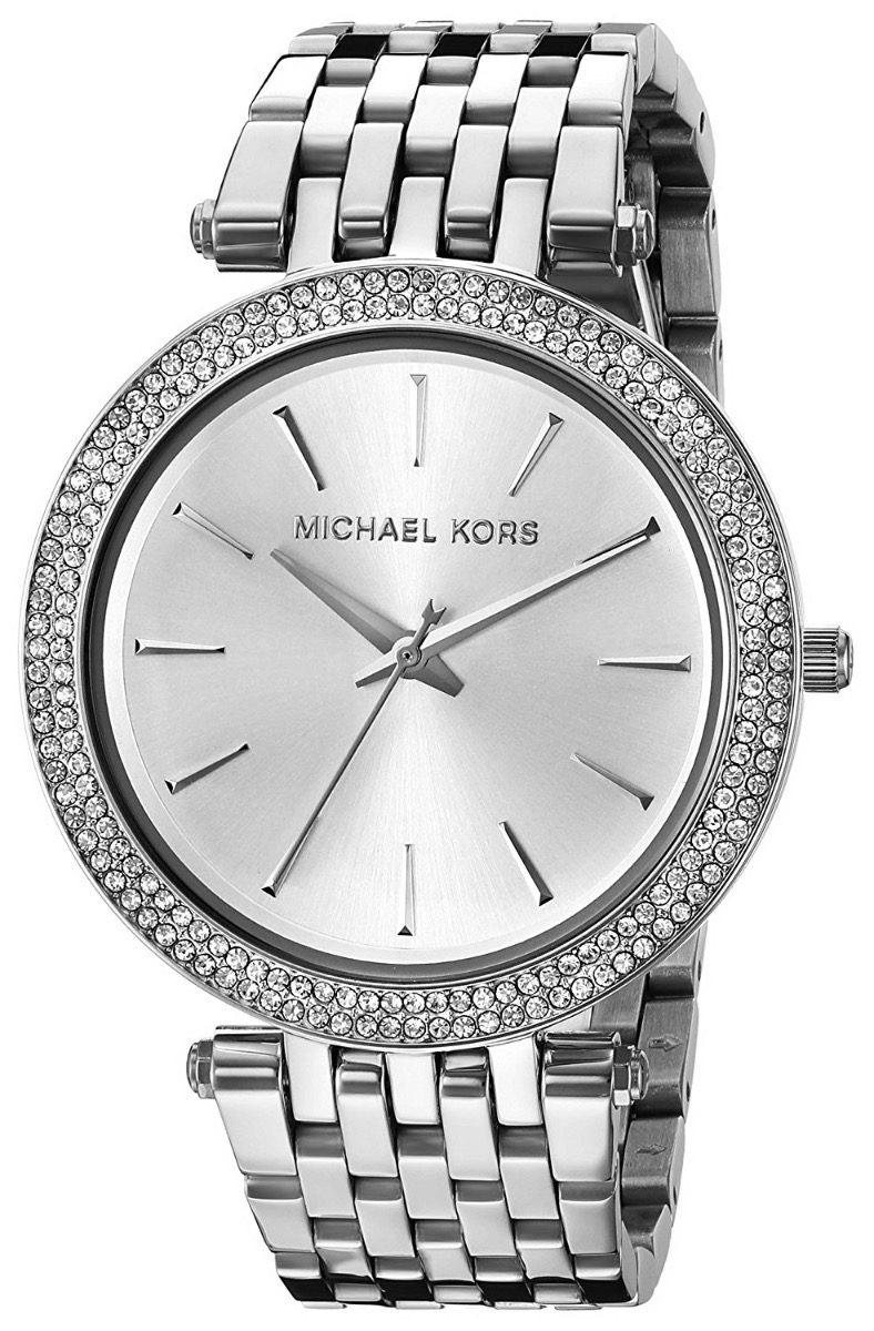 Reloj Michael Kors Mujer Darci Mk3190 Original Importado