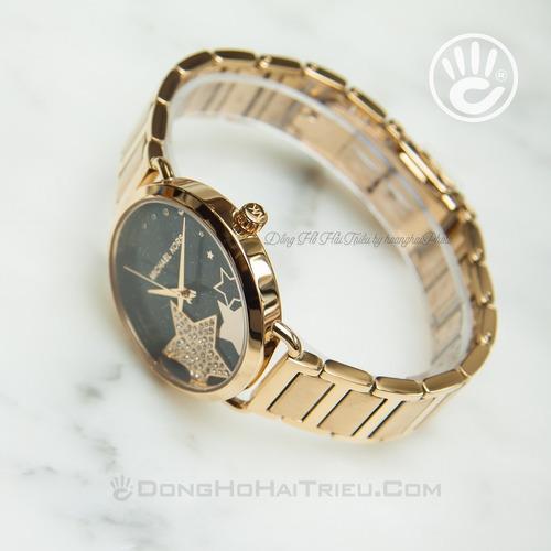 Kors Importado Portia Reloj Mk3794 Original Michael Mujer 0nwOX8Pk