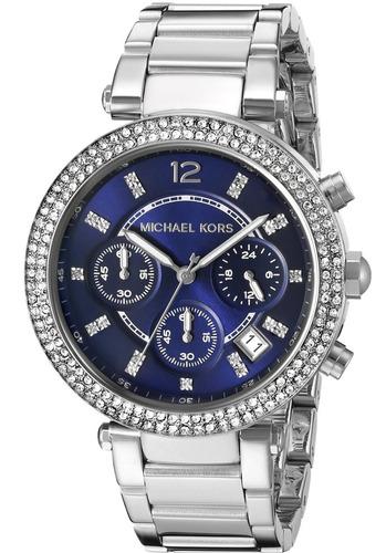 reloj michael kors, nuevo, original.