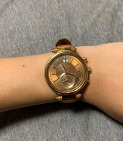 Reloj Michael Kors Original Mk2424