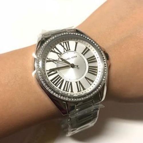 reloj michael kors original mk6183 dama, nuevo, envio gratis