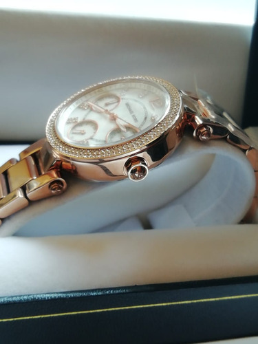 reloj michael kors original mujer